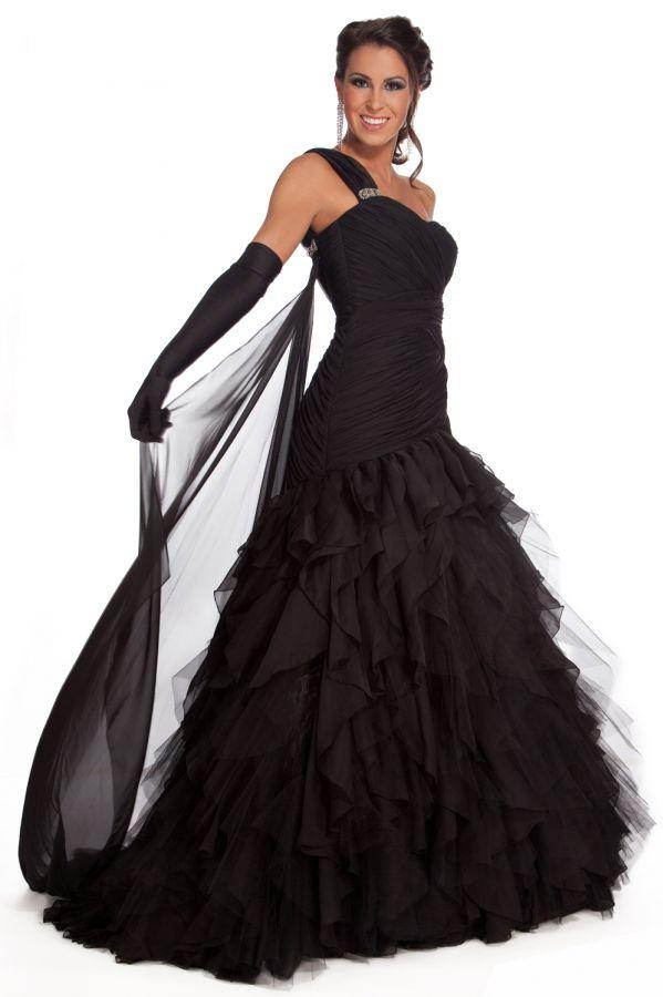 a5aab6976bf4 Elvire gothic plesové šaty na maturitní ples 2018 62 - vampire ...