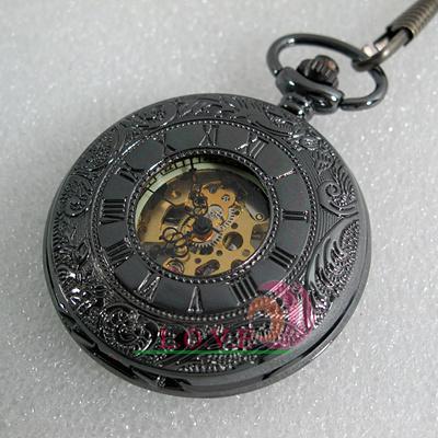 kapesní hodinky - cibule - dark victorian 0aef260656