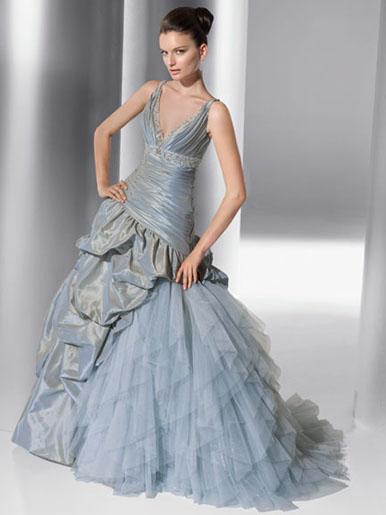 21fc9119d4dc plesové šaty na míru maturitní ples - vampire